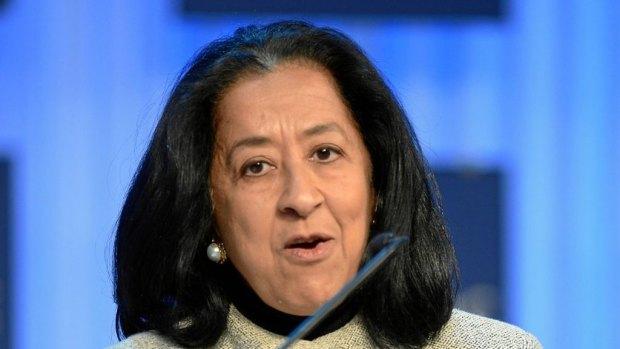 لأول مرة في السعودية.. امرأة رئيسة لبنك