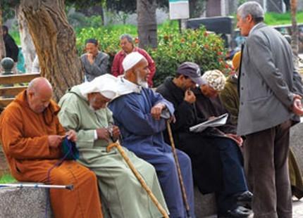 المركز 75 عالميا.. المغاربة غادي يعيشوا 78 عام!