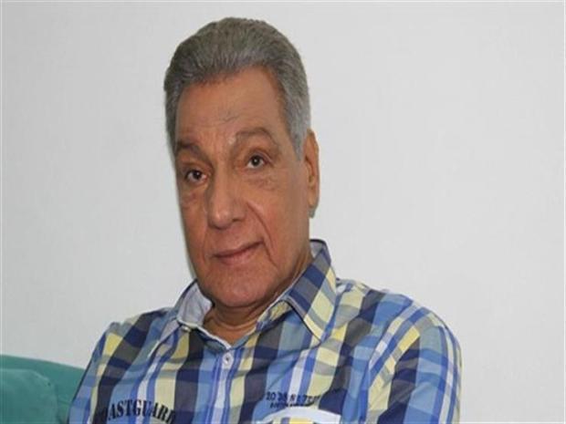 عن عمر 71 عاما.. وفاة الفنان المصري أحمد عبد الوارث