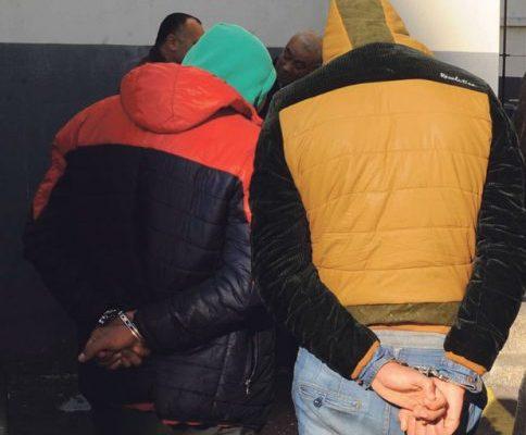 سوق السبت.. اختطاف واغتصاب فتاة