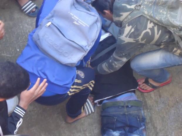 طاطا.. تلميذ يطعن زميله بسكين