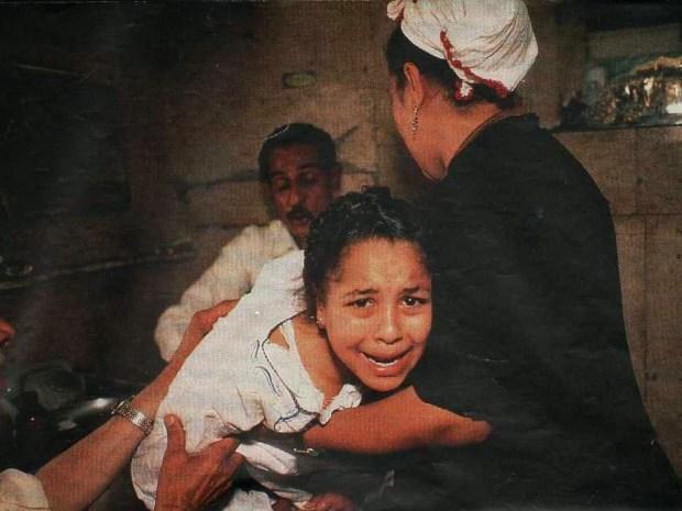 """ختان الإنات ومعتقدات غريبة.. شبح """"الخفاض"""" مستمر في المجتمع الصحراوي"""