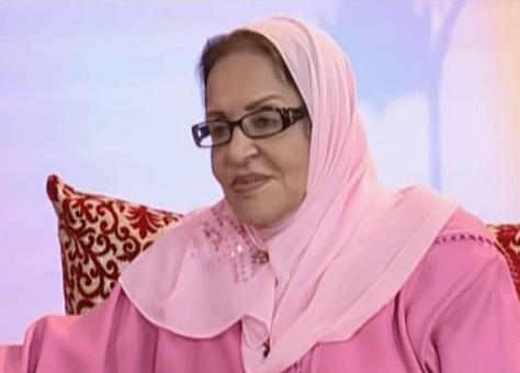 عن عمر يناهز 83 عاما.. وفاة الممثلة خديجة جمال