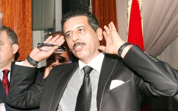 الخيام: الجزائر ترفض التعاون مع المغرب لمواجهة الإرهاب