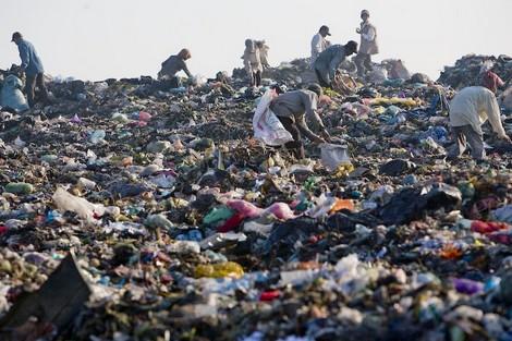 كازا.. فعاليات بيئية تحذر من الوضع القاتل لمطرح مديونة