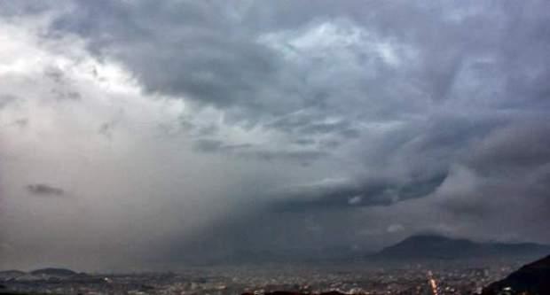 اليوم الأربعاء.. سماء غائمة مصحوبة ببعض القطرات المطرية