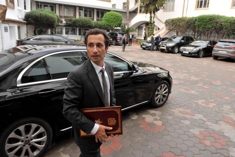 بنشعبون للمستثمرين الألمان: انتهزوا الفرص التي يوفرها المغرب