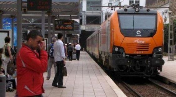 بين كازا والقنيطرة.. مكتب السكك الحديدية يندد بعرقلة حركة القطارات