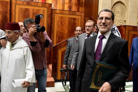 مشروع قانون المالية.. حوالي مليار درهم للبرلمان ورئاسة الحكومة