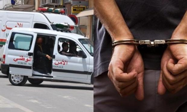 الضحية طالب جامعي.. جريمة قتل تقود قاصرا إلى الاعتقال في طنجة
