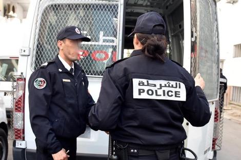 حاميها حراميها.. اعتقال شرطي في القنيطرة بتهمة السرقة والنصب