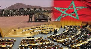 الأربعاء.. مجلس الأمن يصدر قراره حول الصحراء