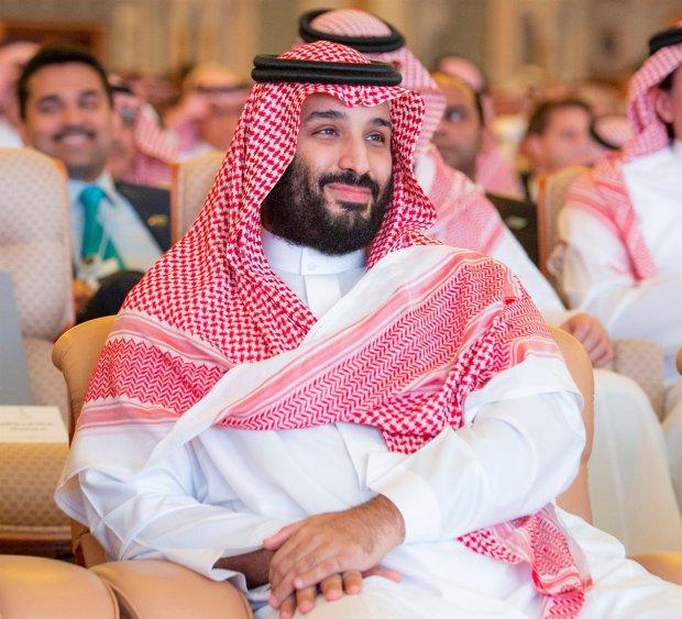 بعد صمت.. ولي العهد السعودي يتحدث عن قضية خاشقجي (فيديو)