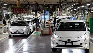 بسبب عيب يمكن أن يسبب حوادث.. تويوتا تسحب أكثر من مليوني سيارة