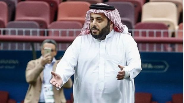 ما عندو علاش يحشم.. تركي آل الشيخ يستفز المغاربة!