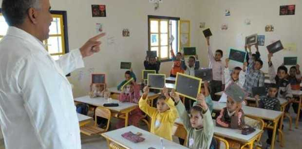 بمناسبة اليوم العالمي.. مرصد يدعو إلى إيلاء الأستاذ مكانته الاعتبارية