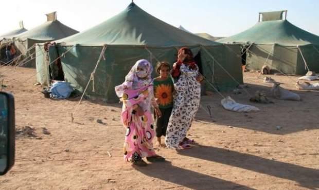 اعتقالات وتضييق وانتقائية.. تقرير مثير حول الأوضاع في مخيمات تندوف