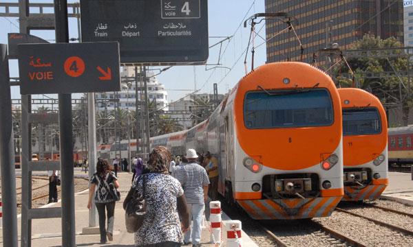 بعد فاجعة بوقنادل.. مكتب القطارات يخصص حافلات لنقل المسافرين
