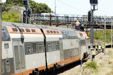 إعادة تشغيل السكة الثانية.. حركة القطارات بين القنيطرة وسلا تعود إلى طبيعتها