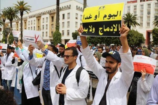 خاضوا إضرابا وطنيا اليوم الاثنين.. أساتذة الكونطرا يشلون المدارس!
