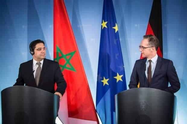 وزارة الخارجية الألمانية: المغرب شريك موثوق لبلوغ هدف هجرة مقننة على الصعيد العالمي