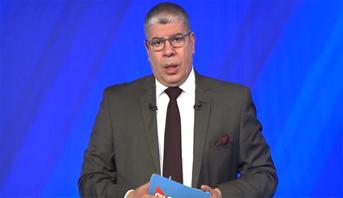 رسالة قوية من شوبير: المغرب على بعد خطوات من تنظيم كان 2019 (فيديو)