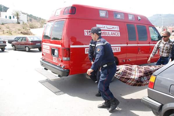بوليف: نعمل على تقليص عدد قتلى ضحايا حوادث السير بنسبة 50 في المائة