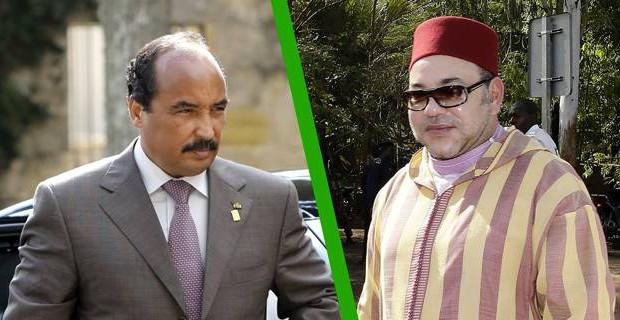 موريتانيا: نرحب بدعوة الملك إلى فتح حوار مع الجزائر