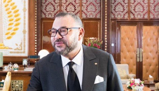 الملك: المغرب يعكف على وضع اللمسات الأخيرة على خطة عمل وطنية في مجال الديمقراطية وحقوق الإنسان
