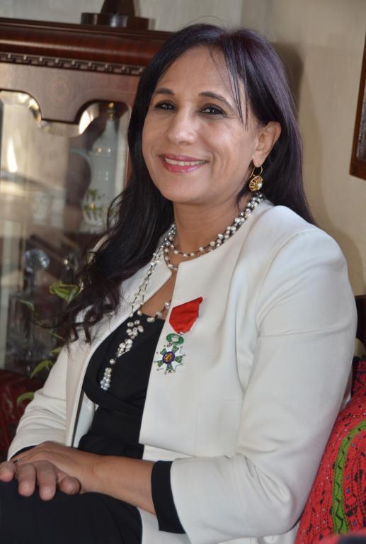 أمينة بوعياش.. مسار ابنة تطوان من مستشارة إعلامية إلى رئاسة المجلس الوطني لحقوق الإنسان