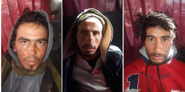 رعاة وأعمارهم ما بين 25 و33 سنة.. سقوط قتلة السائحتين (صور)