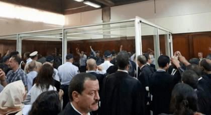 """بسبب تقرير محاكمة """"نشطاء الحراك"""".. رد صارم من المغرب على هيومان رايتس ووتش"""