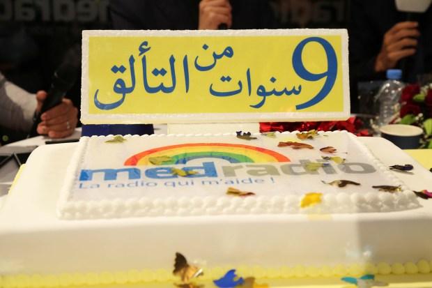 بالصور والفيديو من مراكش.. أجواء رائعة في احتفال ميد راديو بعيد ميلادها التاسع