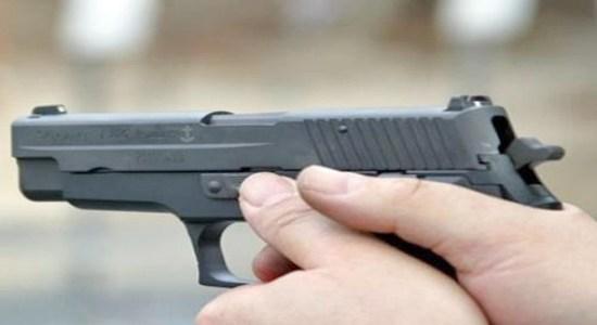 مشرع بلقصيري.. مفتش شرطة يطلق رصاصتين لتوقيف شخصين من ذوي السوابق
