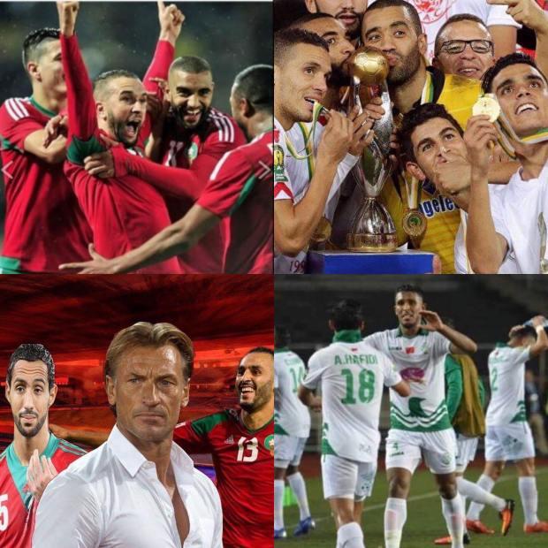 الشان/ السوبر الإفريقي/ المونديال/ الكاف.. الكرة المغربية تستعيد روحها في 2018