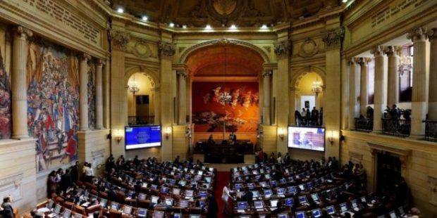 الكونغرس الكولومبي: ندعم المغرب ووحدته الترابية
