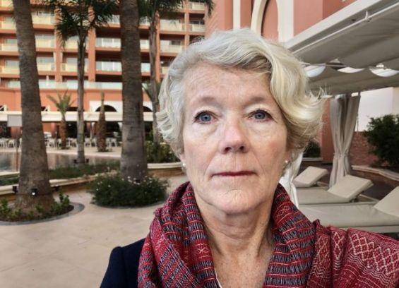 سفيرة النرويج في الرباط: المغرب بلد آمن للسياح وسنشجع على زيارته