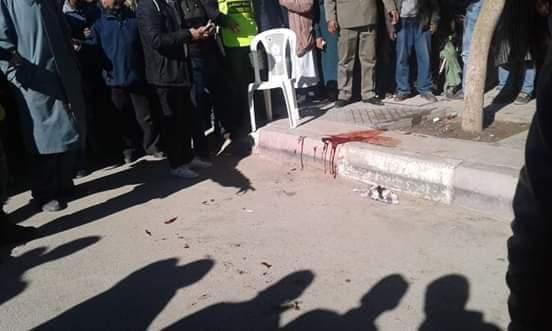 شاب قتل رجلا بالرصاص أمام الملأ.. سيناريو مقهى لاكريم يتكرر في إقليم فكيك!