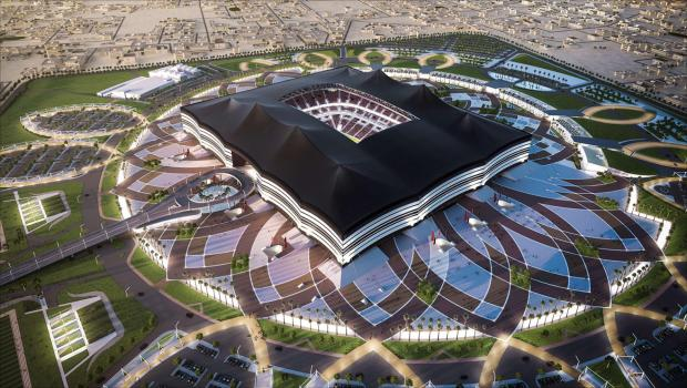 مونديال قطر.. الفيفا تلمح إلى إمكانية اللجوء إلى ملاعب مجاورة!