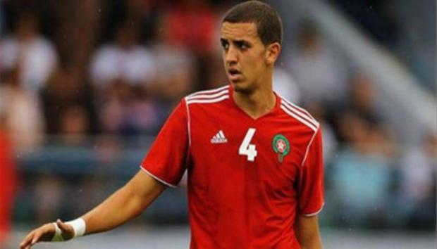 اللاعب المغربي فضال: أحلم باللعب للمنتخب