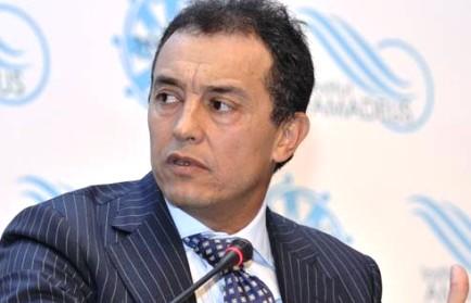 بسبب الاتفاقيات مع الاتحاد الأوروبي.. الشامي باقي سفير