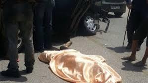 أكادير.. سيارة تدهس ضابط شرطة