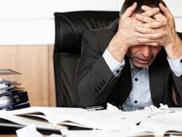 الإجهاد في العمل يسبب السرطان.. ما تبقاوش تخدموا بزاف!