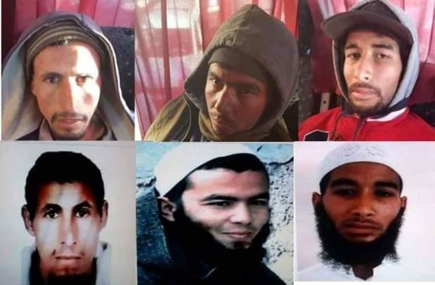 فين وكيفاش ووقتاش تشدّو وشكون كان سببهم.. تفاصيل سقوط وحوش داعش في مراكش (فيديوهات)