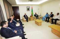 Forum Maroc-Mauritanie 5