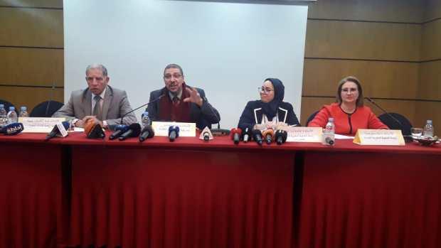 القضاة يردون على المشككين: قرار إعادة فتح ملف حامي الدين ليس سياسيا