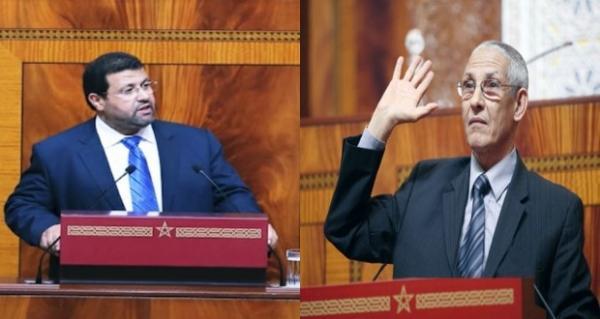 برلماني للوزير الداودي: واش بغيتوا المغاربة يخرجوا بحال فرنسا؟