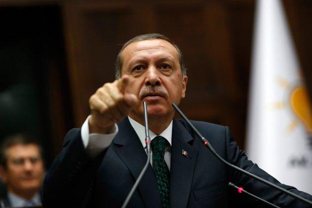 """أردوغان كيرد الصرف بـ""""السترات الصفراء"""": لن تعطونا درسا في الديمقراطية بعد الآن"""