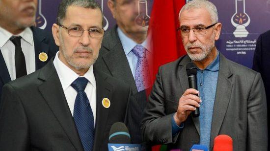 نائب العثماني: ما راج عن انسحابنا من الحكومة كذب