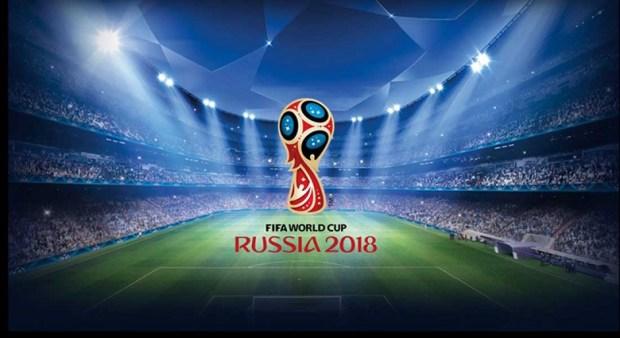 مونديال روسيا.. 3 مليار شخص شاهدوا المباريات عبر التلفاز